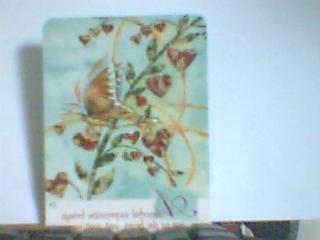 HEALING CARD No.24