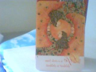 HEALING CARD No.3