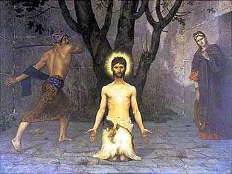 Priča o Ivanu Krstitelju koji je bio Ilija - 4