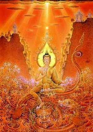 Prirodno stanje svijesti