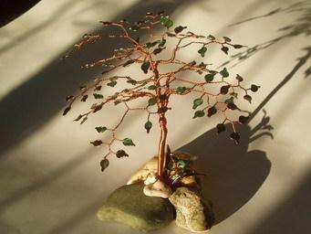 ŠTO MI GOVORI MOJ SAN? - Zlatno drvo, kako da razumijem ovaj san?