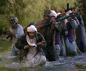 Talibani: ubit ćemo sve koji budu jeli kekse....