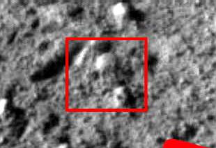 Hercegovci otkrili glavu na Marsu!
