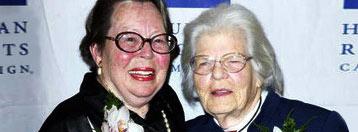 Lezbijke se vjenčale nakon 50 godina veze