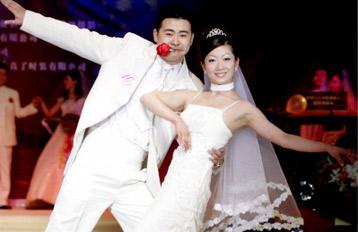 Tisuće kineskih parova želi vjenčanje 8. 8. 2008.