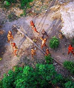 Otkriće novog plemena u Brazilu bila je laž!