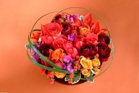 Cvijetna terapija lijeći dušu...