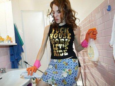 Kućanski poslovi su vaš saveznik u mršavljenju...