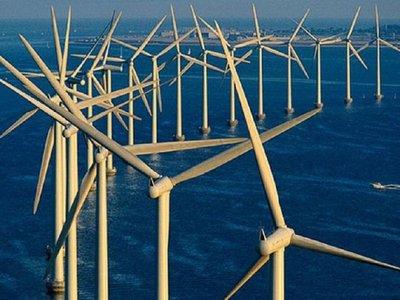Velika Britanija pokreće zelenu revoluciju...