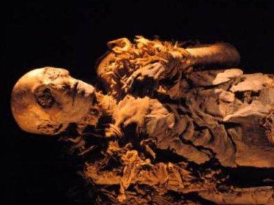 Danska mumija izložit će se u muzeju....