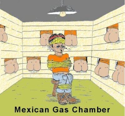 Meksička plinska komora