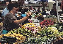 Hrvati ne prepoznaju organsku hranu