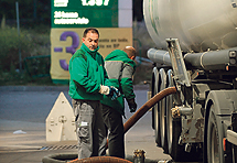 I benzin može biti besplatan