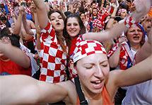Nogometna euforija dobra je za zdravlje