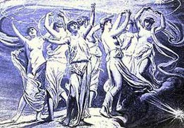 Hrvatska mitologija