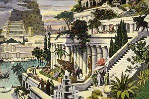 U kuli Babilonskoj