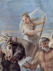 Kratka šetnja kroz mitologiju ili o Iridi