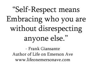 Samopoštovanje i nasilje