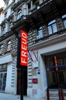 Posjet Freudovoj kući