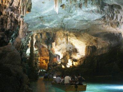 Libanonska pećina - novo svjetsko čudo...