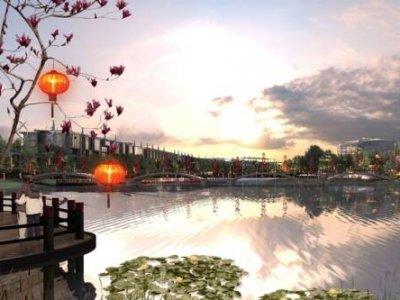 Kina gradi Dongtan: prvi eko-grad iz bajke...