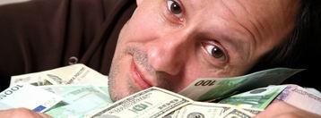 Iskoristite ekonomsku krizu i profitirajte