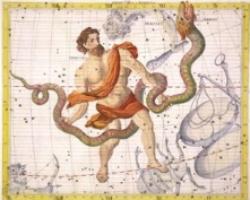 ZMIJONOSAC - Trinaesti znak zodijaka