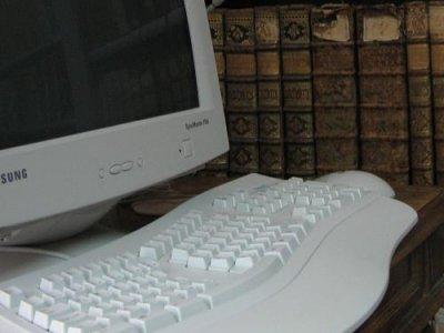 Umrla je najstarija bloggerica na svijetu...