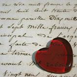 Komadiće ljubavnih pisama slagao 15 godina