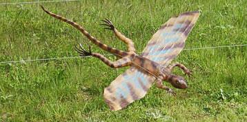 Paleontolozi otkrili prvu pticu u povijesti