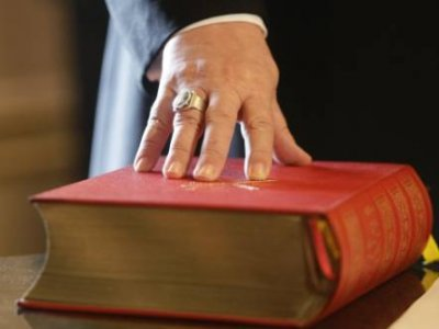 IZREKE IZ BIBLIJE