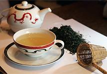 Žuti čaj koji topi kilograme