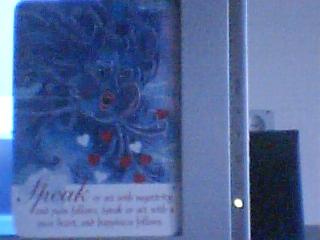 HEALING CARD No.6