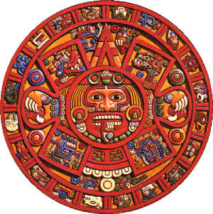 Majanski kalendar