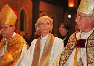 Anglikanci su u Australiji dobili prvu ženu biskupa
