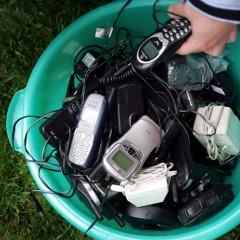 Reciklirajte svoje stare mobitele!