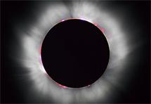 U petak pomrčina Sunca