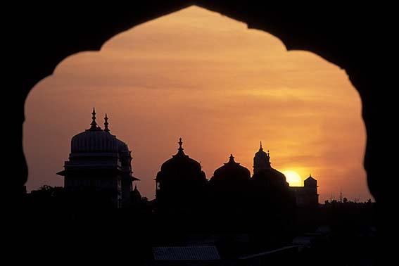 EGZORCIZAM U INDIJI
