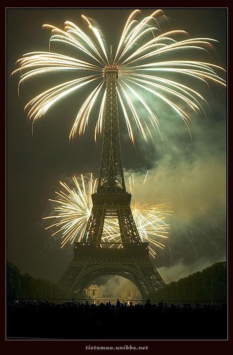 Pariz okom kamere