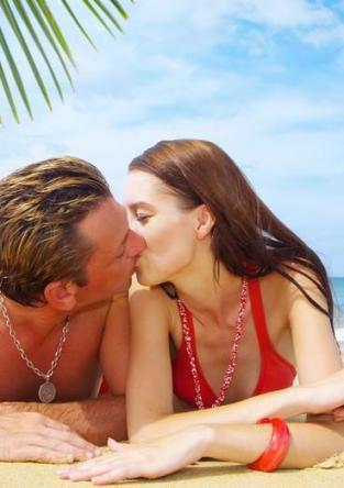 Poljubac je poput droge koja uzbuđuje, ali i opušta