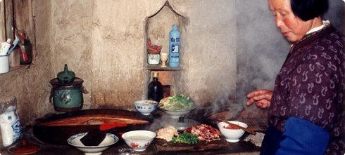 Egzotična kineska kuhinja