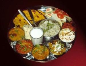 Indijska kuhinja