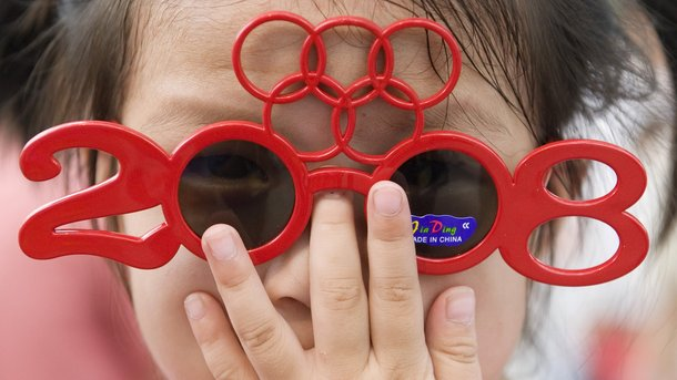 Krece najveci sportski tulum na svijetu....PEKING 2008.