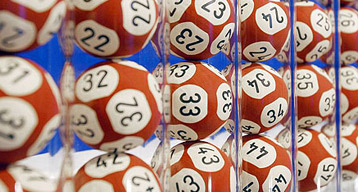Otkrivena formula za dobitak na lutriji?