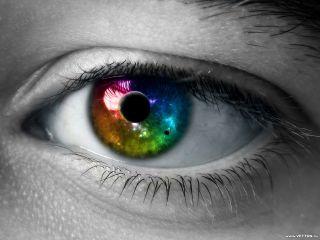 Evo malo nečega čisto za razonodu...što boja vaših očiju govori o vama