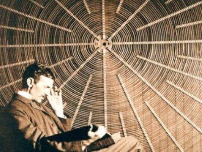 Tesla treci najotkaceniji znanstvenik na svijetu ...