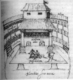 Pronađeni ostaci prvog Shakespearova kazališta