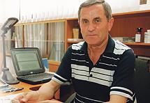 Don Ivo Grubišić: Sit sam papirnatog i trona i oltara