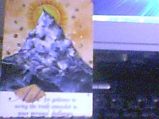 Healing card No.9-