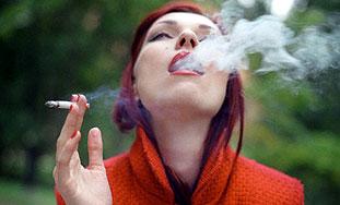 Ako vam je partner pušač možete dobiti moždani udar